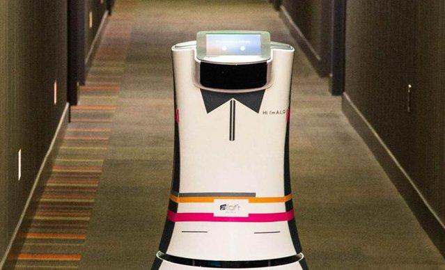 Noile tehnologii care ne vor schimba experienţa la hotel