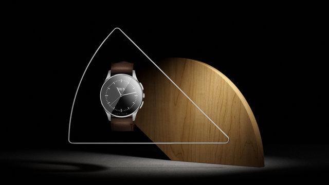"""""""Deja am primit 50 de comenzi pentru Vector Watch, dar ne aşteptăm la 100.000 de unităţi în primul an."""" Cum arată ceasul românesc care vrea un loc lângă gigantul Apple. Galerie FOTO"""