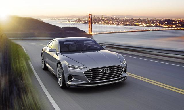 SF în auto sau cum arată maşina care îţi recomandă cel mai eficient mijloc de transport pentru a ajunge la destinaţie şi care ştie ce motorizare să folosească în funcţie de drum? Galerie Foto