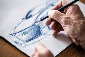 """Cum ar putea arăta automobilul viitorului, ce combustibil va folosi şi ce """"jucării"""" va avea pentru pasageri? Audi şi BMW au un posibil răspuns. Galerie Foto"""