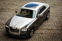 Test drive cu Rolls Royce: De ce plătesc cei mai bogaţi oameni ai lumii adevărate averi pentru a conduce un Phantom sau un Ghost. Galerie Foto