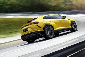 Modelul Urus al Lamborghini creează o nouă nişă în segmentul de lux, prin combinaţia de putere extraordinară, dinamică sporită la condus, design sportiv, interior luxos şi caracter practi