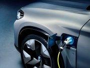 GALERIE FOTO: Bavarezii de la BMW au insistat asupra electrificării gamei, iar cea mai nouă dovadă este iX3. Viitorul sună verde?