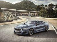 BMW a adus în anii '90, odată cu Seria 8, unul dintre cele mai spectaculoase automobile de pe piaţă. Acum legenda revine. GALERIE FOTO