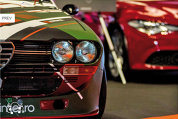 Maşini pe alese