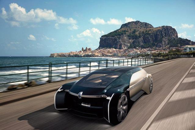 """Cum arată viitorul industriei auto: Automobilele vor migra tot mai mult către conceptul de """"serviciu de transport"""", pe măsură ce tot mai mulţi vor prefera să plătească pentru utilizare şi nu pentru achiziţie"""