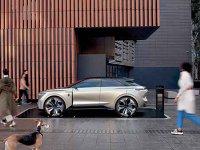 Un automobil inteligent, de familie, care îşi schimbă singur dimensiunile în funcţie de traseu? Viitorul nu este atât de departe, ba mai mult, maşinile vor deveni tot mai umane, astfel că vom putea discuta cu ele întocmai precum facem cu o persoană