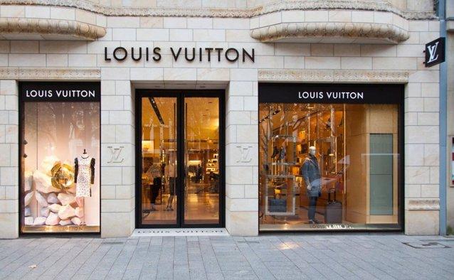 Louis Vuitton deschide primul restaurant din istoria de peste 160 de ani a casei. Cum arată proiectul?