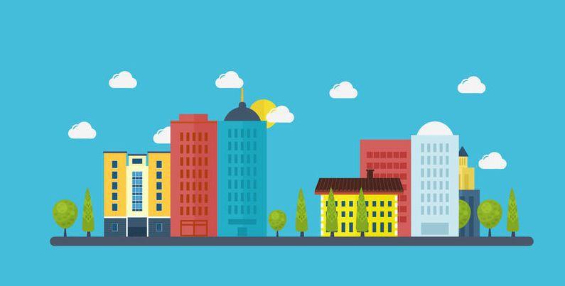 Casă de vis, dar în ce cartier? Unde se construiesc apartamente noi şi care sunt cele mai dorite cartiere din România