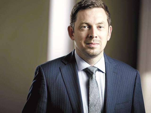 Martin Zmelik, CEO CEZ: România trebuie să devină din nou atractivă pentru oameni, fiindcă ei reprezintă cel mai de preţ bun al ţării