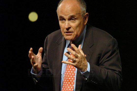 Imaginea articolului Politico.eu: Giuliani spune că a fost plătit pentru a face lobby în România