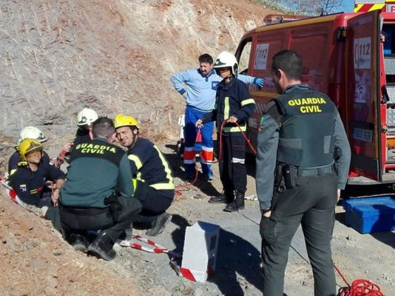The image of Julen, the two-year-old son in a well, holds Spain pending. What happens now that the authorities have found biological evidence