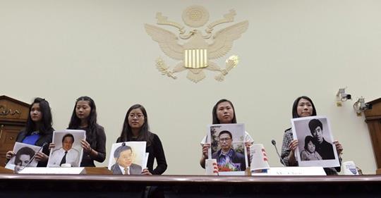 Imaginea articolului Fiica unui disident din China, cetăţeană canadiană, reţinută temporar pe Aeroportul din Beijing