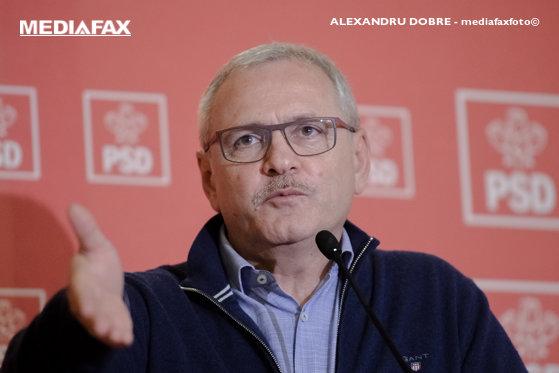 Imaginea articolului Preşedintele PSD: Lui Iohannis ar trebui să îi fie frică de referendum/ Despre procesul său: Nu am încredere că va fi un proces corect