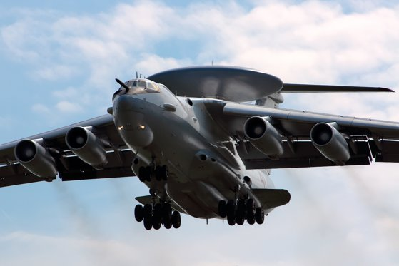 Imaginea articolului Rusia neagă incidentul din Marea Japoniei în care o aeronavă militară ar fi intrat în spaţiul aerian al Coreei de Sud