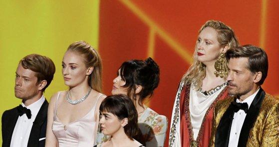 Imaginea articolului Producţiile HBO au dominat premiile Emmy 2019, rivalii de la Netflix şi Amazon completând podiumul
