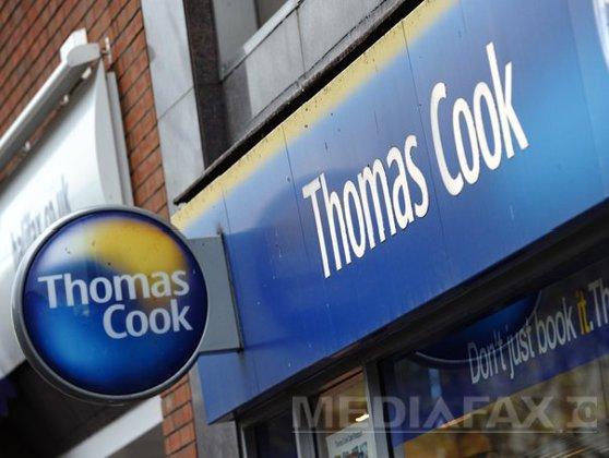 Imaginea articolului Toate cele 555 de magazine ale agenţiei de turism Thomas Cook vor fi cumpărate de compania rivală