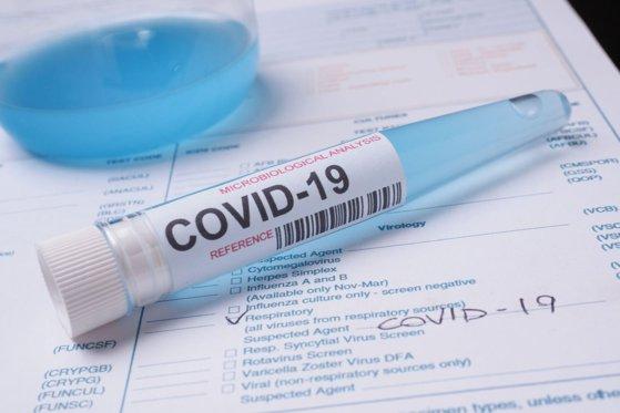 Imaginea articolului Trei noi decese ale unor persoane infectate cu noul coronavirus, numărul victimelor ajunge la 11 în România
