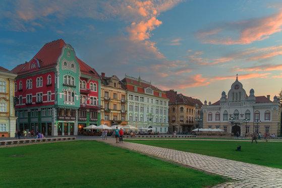 Imaginea articolului Top oraşe de vizitat în 2021. Un oraş din România este inclus în recomandările unui cotidian britanic