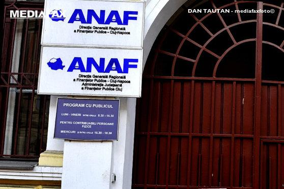 Imaginea articolului Teodorovici: Nu mai accept ca oamenii de la ANAF să fie detaşaţi la parchete