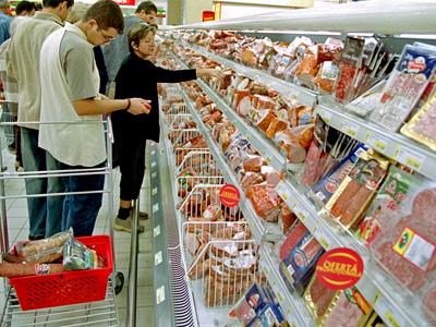 Imaginea articolului Alertă alimentară. Produse infectate cu Listeria, vândute într-un celebru supermarket, RETRASE
