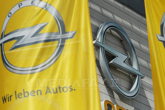 Imaginea articolului Nemţii de la Opel anunţă o camionetă electrică pentru 2020 şi primeşte comenzi pentru modelul Corsa electric