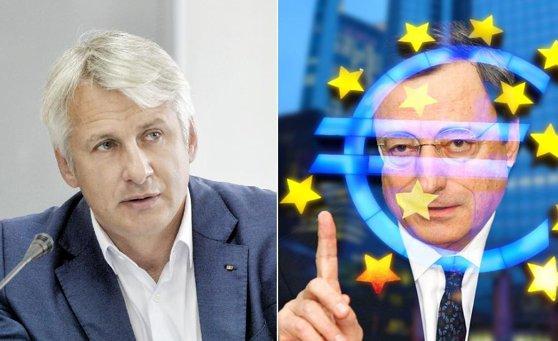 Imaginea articolului Banca Centrală Europeană îi atrage lui Teodorovici atenţia, într-o scrisoare, că nu a fost consultată în privinţa OUG 114