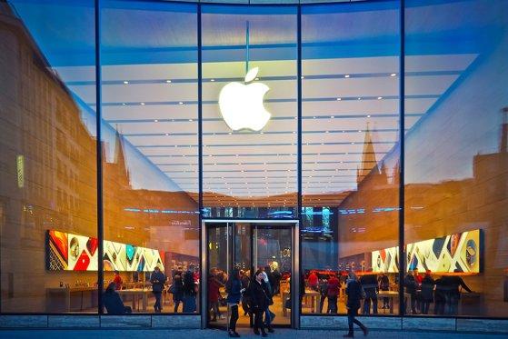 """Imaginea articolului Gigantul Apple va lansa o provocare pentru platformele de streaming: """"E timpul pentru spectacol"""""""