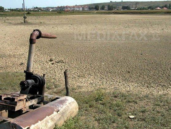 Imaginea articolului Seceta s-a instalat în Sud şi Est. Ce culturi sunt afectate, când pornesc irigaţiile?