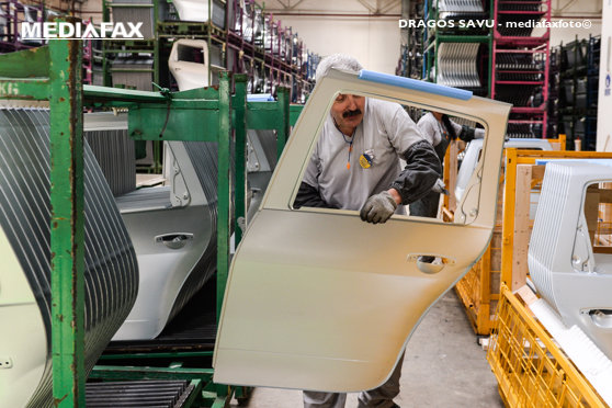 Imaginea articolului Fuziunea a două companii auto RIVALE ar putea crea un gigant de 33 de miliarde de euro