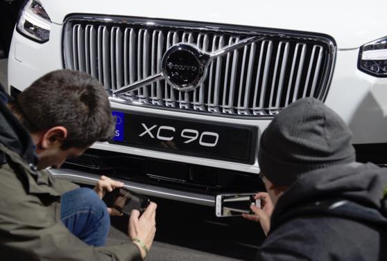 Imaginea articolului UBER prezintă prima maşină autonomă, în colaborare cu un gigant auto   FOTO