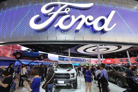 Imaginea articolului Volkswagen şi Ford devin parteneri pentru dezvoltarea de maşini autonome