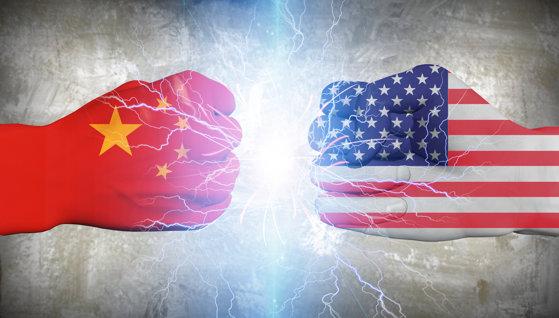 Imaginea articolului Statele Unite sancţionează companii chineze care produc tehnologie cibernetică de uz militar