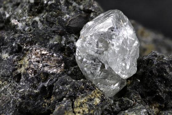 Imaginea articolului Cea mai mare mină de diamante din lume va fi închisă, după patru decenii de producţie