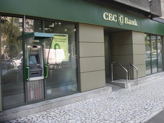 Imaginea articolului Schimbare în conducerea CEC Bank