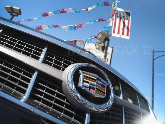 Imaginea articolului Anunţ surpriză: United Auto Workers nu îşi extinde contractul cu General Motors şi ia în calcul greva muncitorilor