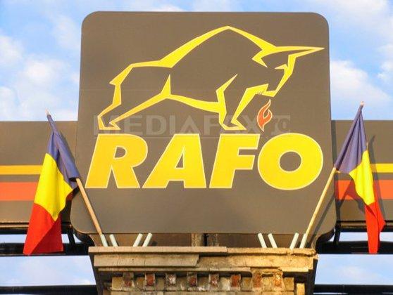 Falimentul companiei RAFO a fost pronunţat joi
