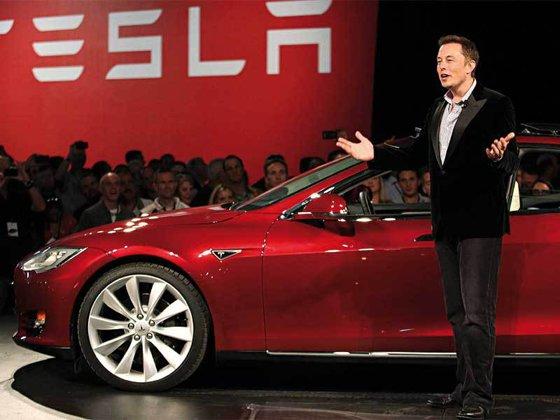 Imaginea articolului Compania care în 10 ani a ajuns să fie comparată cu Porsche. Musk spune că Tesla ar vinde un număr record de maşini