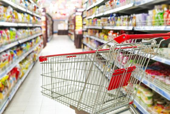 A fost deschis primul magazin alimentar cu produse româneşti din Bucureşti