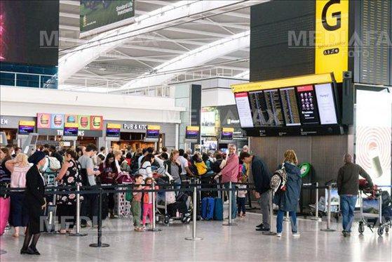 Imaginea articolului Compania aeriană din România cu cele mai multe zboruri întârziate sau anulate