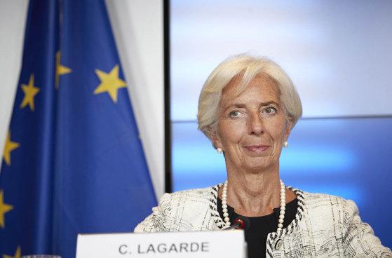 Imaginea articolului Ce aduce săptămâna viitoare în economia mondială: Christine Lagarde la Berlin, şedinţe de politică monetară