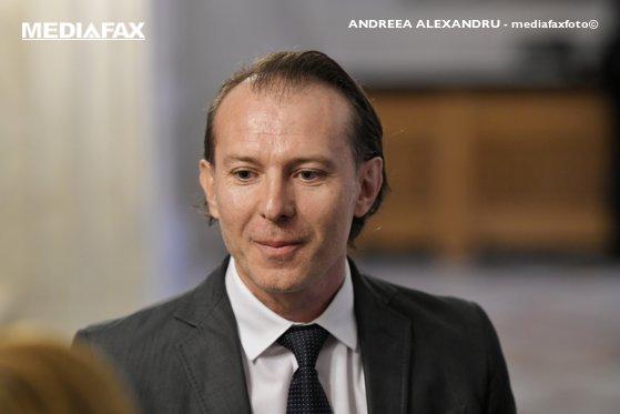"""Cîţu a anunţat când va oferi detalii, în premieră, despre bugetul pe 2020: """"Pentru prima oară, în ultimii trei ani, un ministru al Finanţelor le spune adevărul românilor"""""""