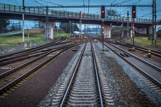 Imaginea articolului CFR a lansat licitaţia pentru modernizarea liniei Bucureşti Nord - Giurgiu - Nord Frontieră