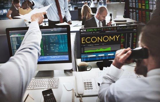 """Imaginea articolului """"Black Monday"""". Zi dramatică pentru acţiunile globale: Au înregistrat cea mai gravă scădere din vremea Marii Crize Economice"""