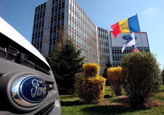 Imaginea articolului Cei peste 6.000 de angajaţi Ford Craiova intră de azi în şomaj tehnic din cauza coronavirusului