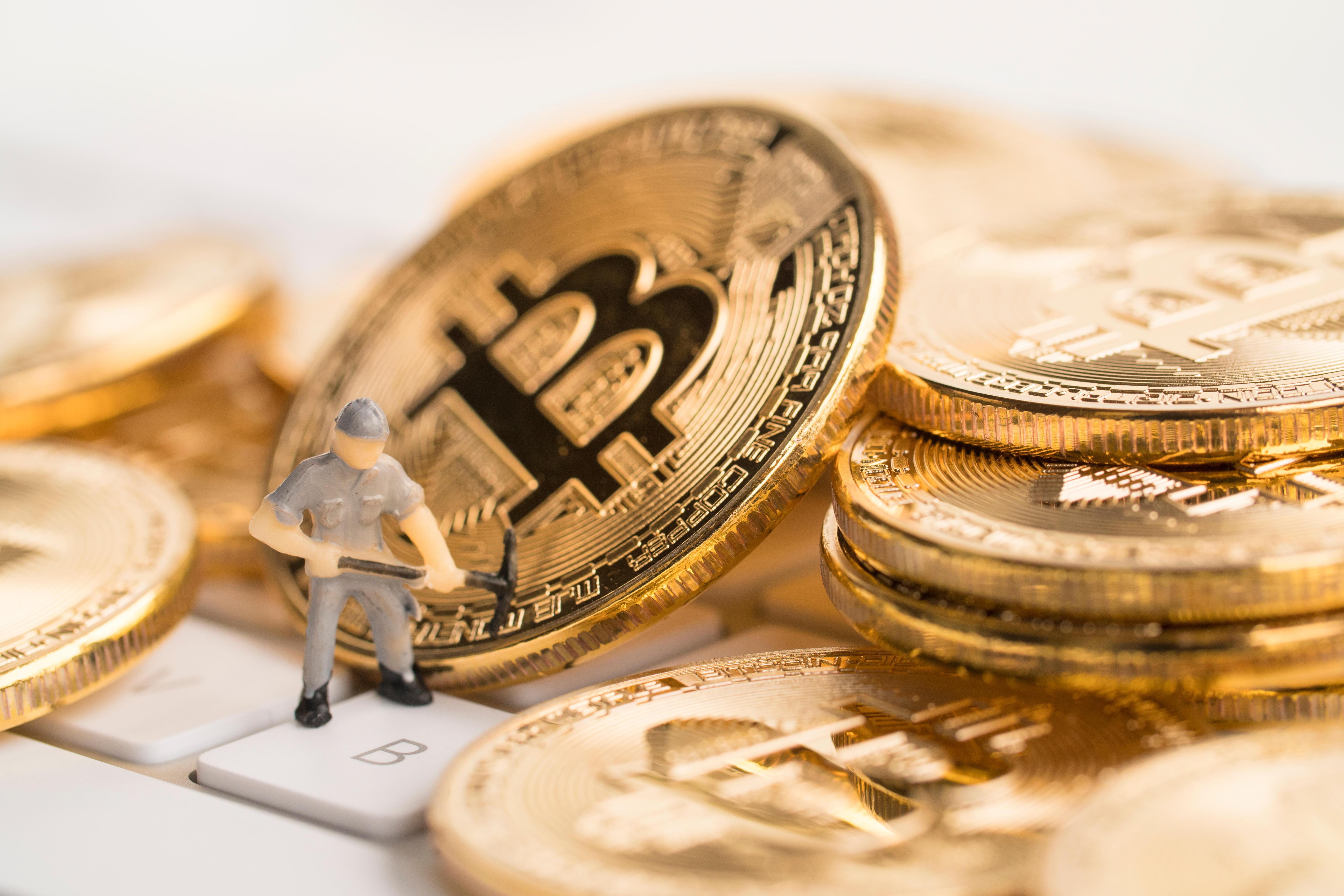 valoarea bitcoin va crește)