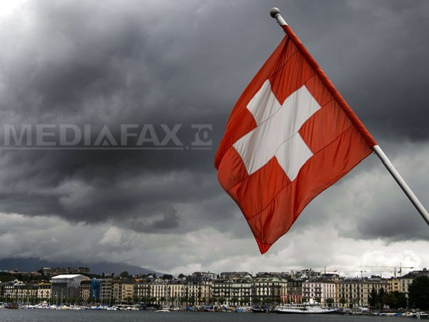 Economia Elveţiei a înregistrat cea mai mare creştere din ultimii 40 de ani. Activitatea comercială şi-a revenit din colapsul cauzat de măsurile de lockdown