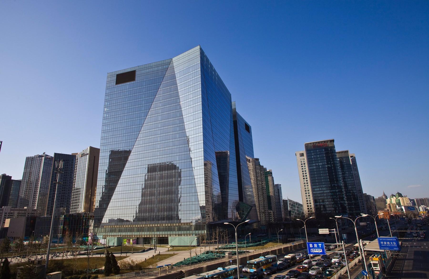 China produce un nou miliardar la fiecare 17 ore. Beijingul găzduieşte în prezent mai mulţi miliardari decât orice alt oraş din lume