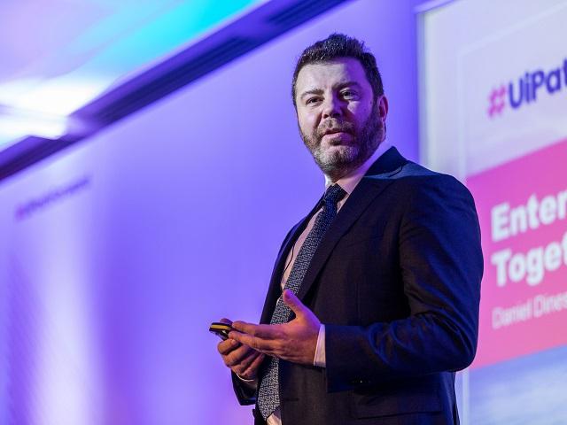 Daniel Dines, CEO UiPath, discută cumpărarea unui pachet de acţiuni în One United Properties