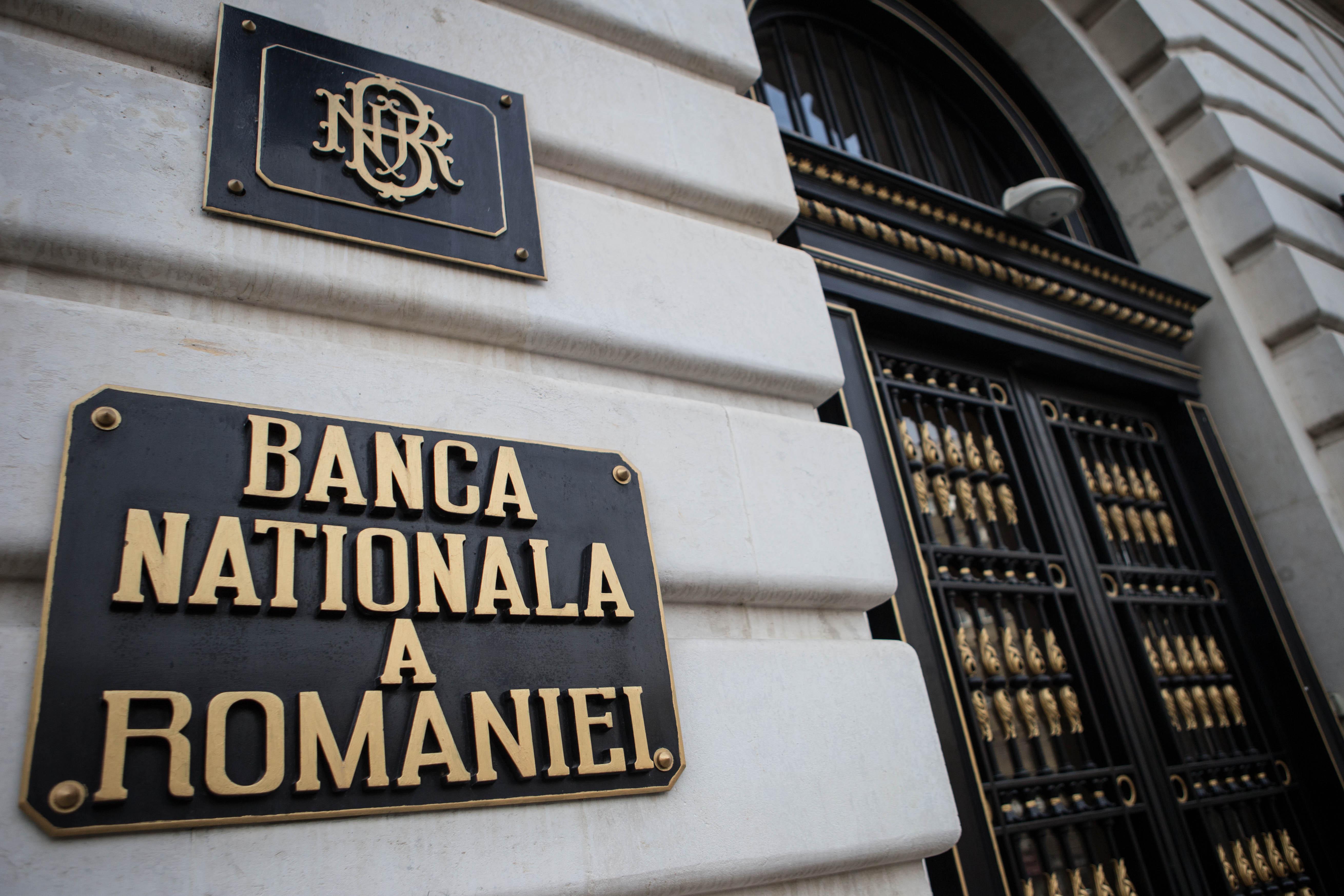 BNR a revizuit în sens ascendent rata anuală a inflaţiei